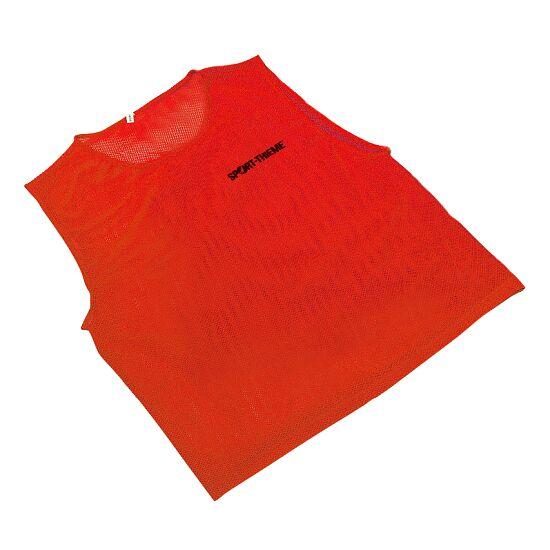 Sport-Thieme® Teamhesjes Kinderen, (BxL) ca. 50x60 cm, Rood