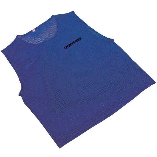 Sport-Thieme® Teamhesjes Kinderen, (BxL) ca. 50x60 cm, Blauw