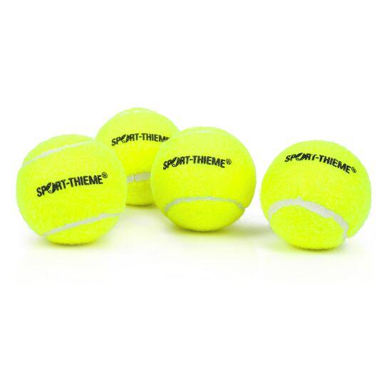 Sport-Thieme Tennisballen Set van 4
