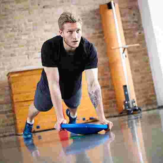 Sport-Thieme Therapie tol set Blauw