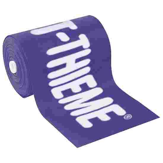 "Sport-Thieme Therapieband ""150"" 2 m x 15 cm, Violet, sterk"