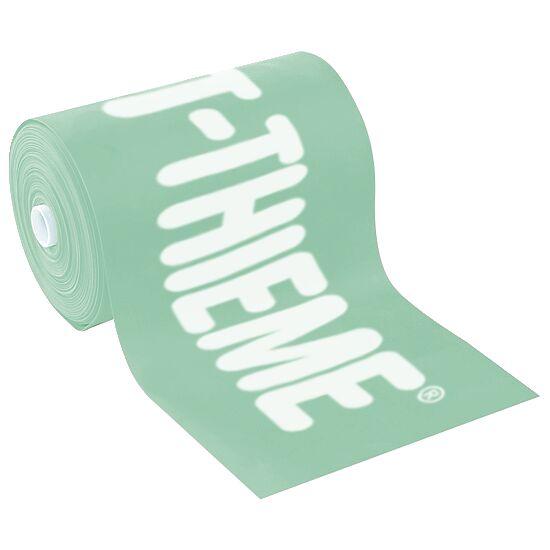 """Sport-Thieme Therapieband  """"75"""" 2 m x 7,5 cm, Groen = licht"""