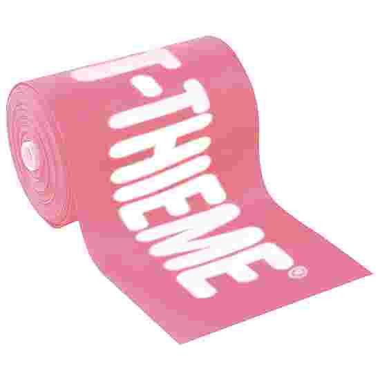 "Sport-Thieme Therapieband  ""75"" 2 m x 7,5 cm, Roze, medium"