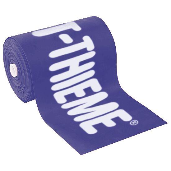 "Sport-Thieme Therapieband  ""75"" 2 m x 7,5 cm, Violet = sterk"