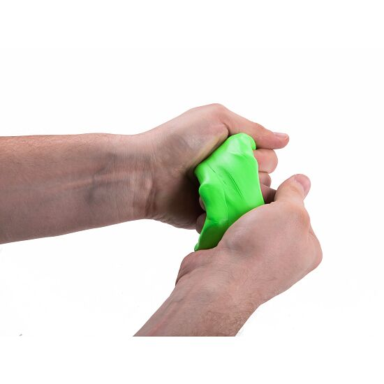 Sport-Thieme® Therapiekneedmassa kleine doos Groen
