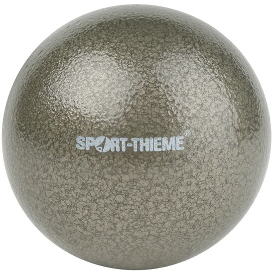 Sport-Thieme® Trainings-Stootkogel 4 kg, zwart, ø 102 mm