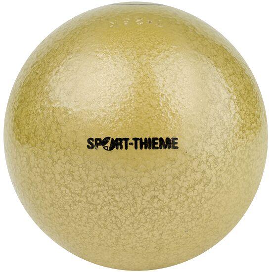 Sport-Thieme® Trainings-Stootkogel 7,26 kg, geel, ø 126 mm