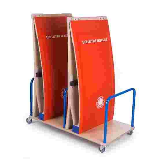 Sport-Thieme Transportwagen voor springplanken