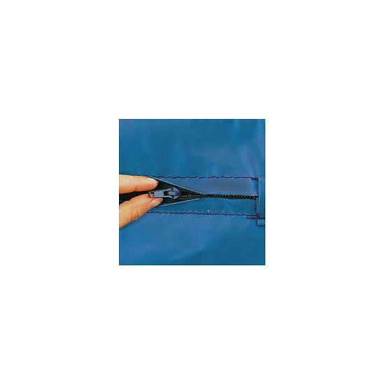 "Sport-Thieme® turnmat ""Spezial"" 200x100x8cm Basis, Turnmattenstof blauw"