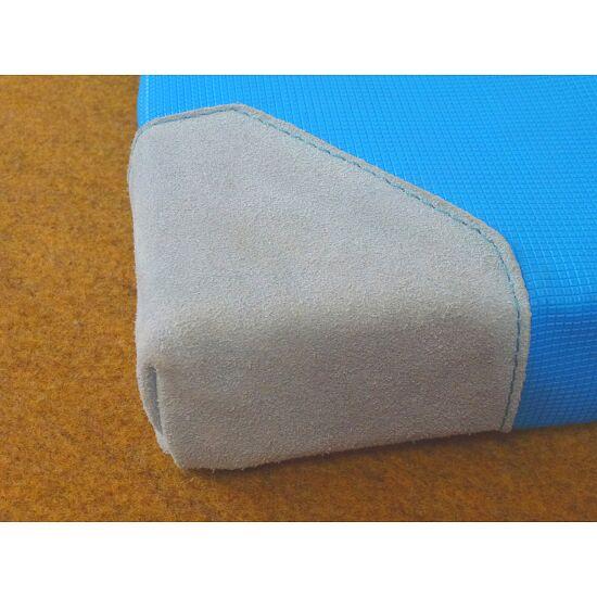 "Sport-Thieme® turnmat ""Spezial"" 200x125x8cm Basis, Turnmattenstof blauw"