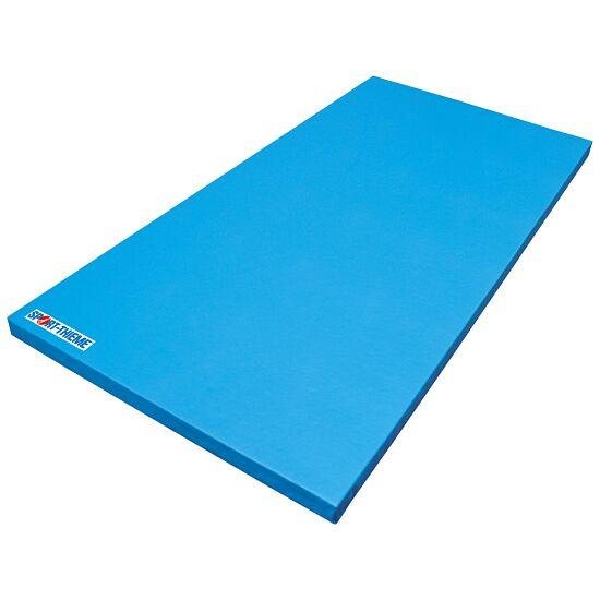 """Sport-Thieme® Turnmat """"Superlicht"""" Blauw, 150x100x6 cm"""
