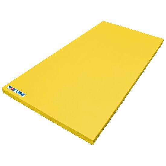 """Sport-Thieme® Turnmat """"Superlicht"""" Geel, 150x100x6 cm"""