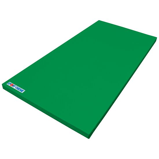 """Sport-Thieme® Turnmat """"Superlicht"""" Groen, 100x50x6 cm"""
