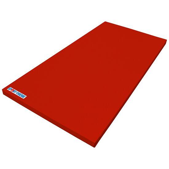 """Sport-Thieme® Turnmat """"Superlicht"""" Rood, 150x100x6 cm"""