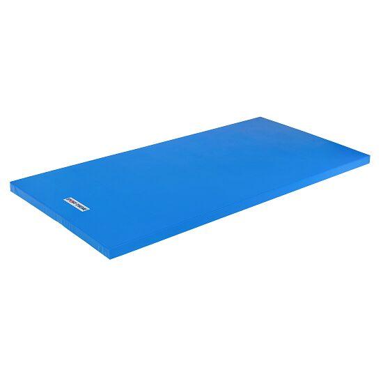 """Sport-Thieme® Turnmat """"Superlicht"""" Blauw, 200x100x6 cm"""