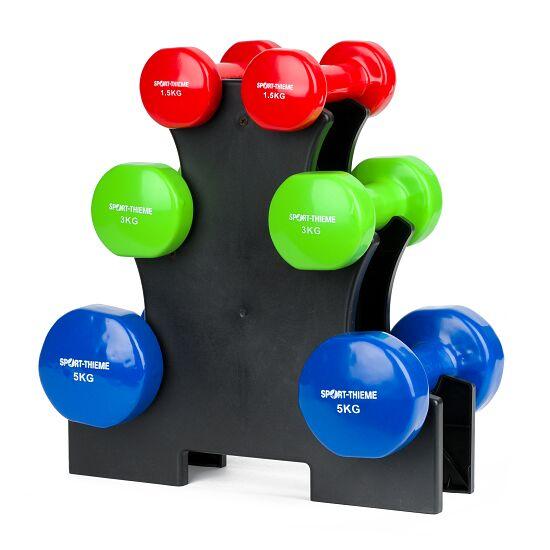 Sport-Thieme Vinyl Vuisthalter-Set