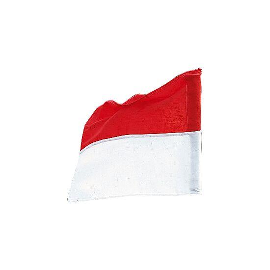 Sport-Thieme® Vlag voor grenspaal tot ø 30 mm Rood-wit