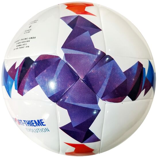 "Sport-Thieme® Voetbal ""Evolution"""