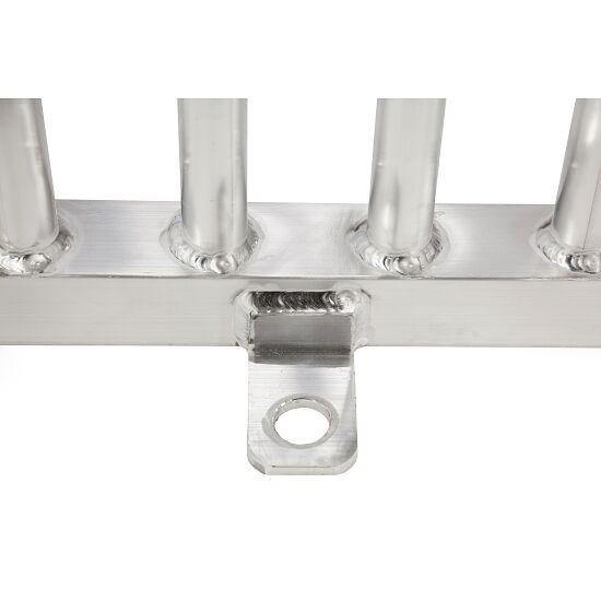 Sport-Thieme Volledig gelast mini trapvoetbaldoel 180x120x65 cm