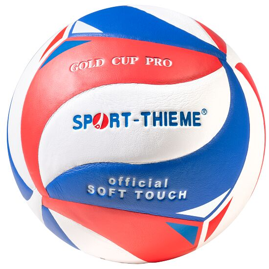 """Sport-Thieme® Volleybal  """"Gold Cup Pro"""""""