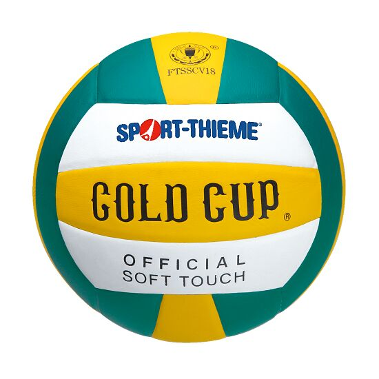 "Sport-Thieme® Volleybal ""Gold Cup"""