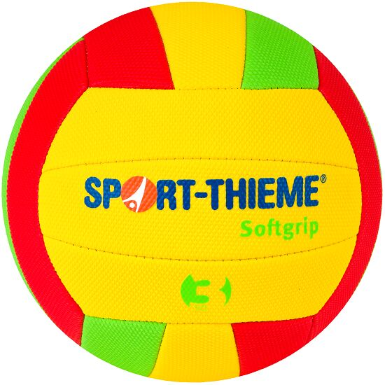 "Sport-Thieme Volleybal  ""Softgrip"" Maat 3, 230 g"