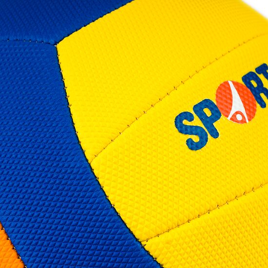 "Sport-Thieme Volleybal  ""Softgrip"" Maat 5, 420 g"