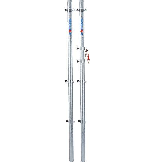 Sport-Thieme® Volleybalpalen van staal ø83 mm