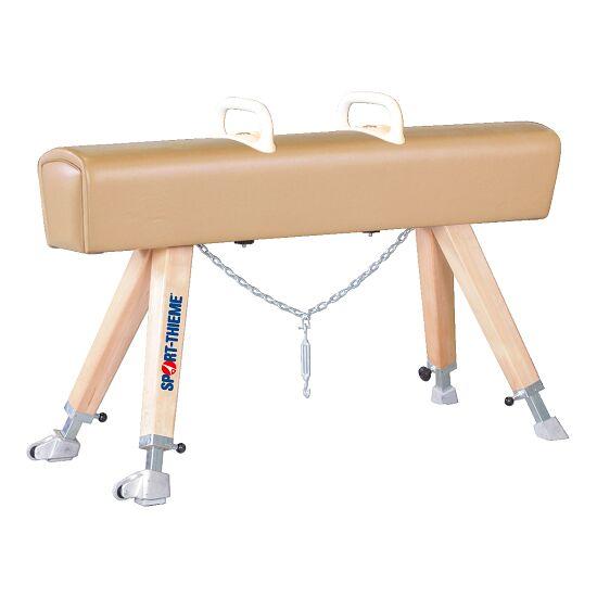 Sport-Thieme® Voltigepaard Met houten poten