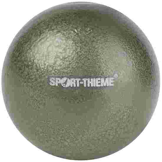 "Sport-Thieme Wedstrijd-Stootkogel ""Gietijzer"" 4 kg, grijs, ø 102 mm"