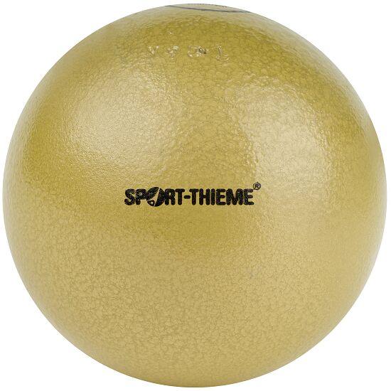 "Sport-Thieme Wedstrijd-Stootkogel ""Gietijzer"" 7,26 kg, geel, ø 126 mm"