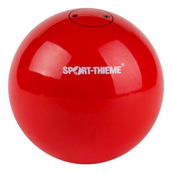 Sport-Thieme® Wedstrijd-Stootkogel 5 kg, rood, ø110 mm
