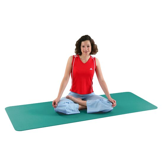 "Sport-Thieme® Yogamat ""Exklusiv"" Groen"