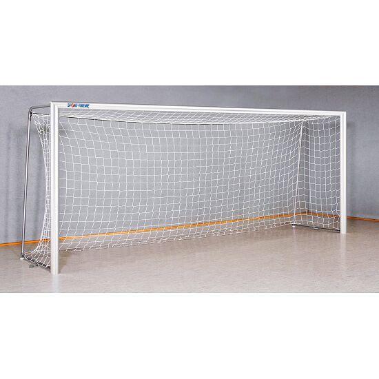 Sport-Thieme® Zaalvoetbaldoel 5x2 m Ovaal profiel 120x100 mm