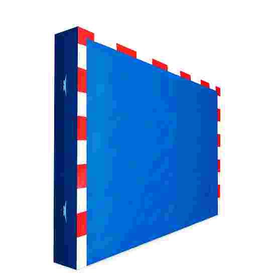 """Sport-Thieme Zachte bodem """"Doeldesign"""" Blauw, 200x150x30 cm"""