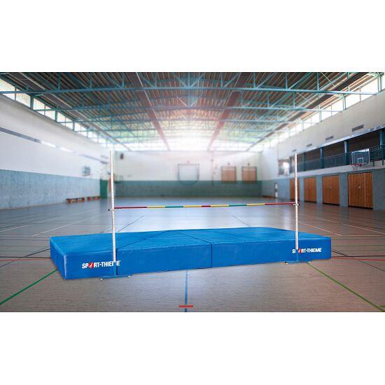 Sport-Thieme® zachte landingsmatten 2x 200x250x40 cm