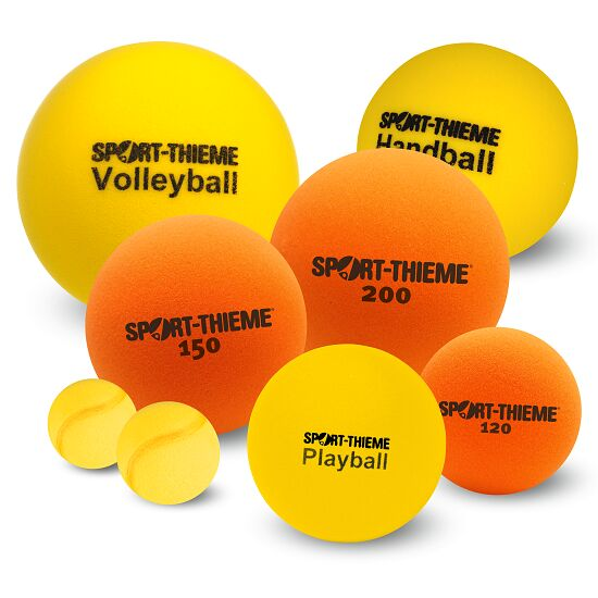 Sport-Thieme® Zachte Schuimstoffen Ballen-Set