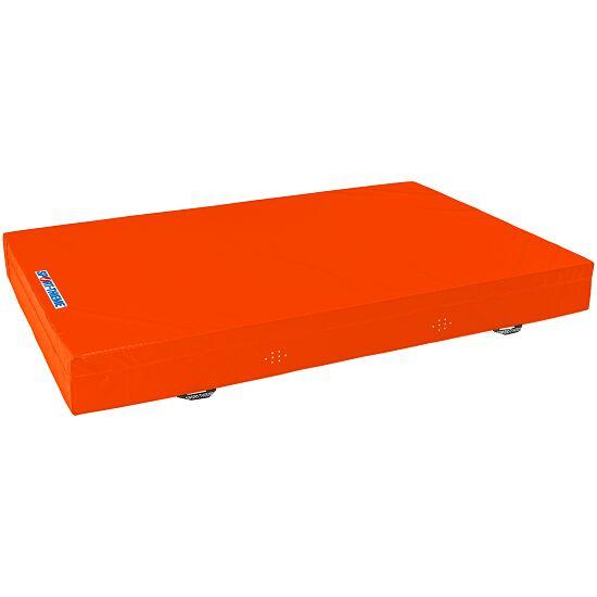 Sport-Thieme Zachte valmat Type 7 Oranje, 300x200x40 cm