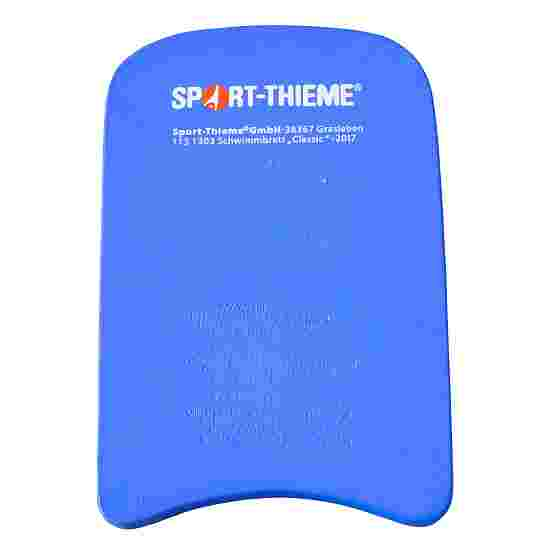 "Sport-Thieme Zwemplank ""Classic"" Blauw"