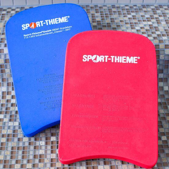 "Sport-Thieme® Zwemplank ""Classic"" Rood"