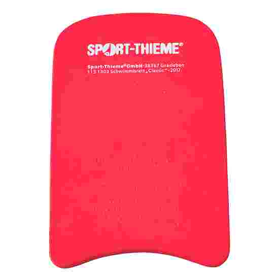 "Sport-Thieme Zwemplank ""Classic"" Rood"