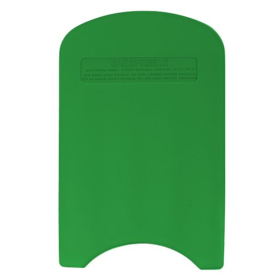 "Sport-Thieme® Zwemplank ""Top"" Groen"