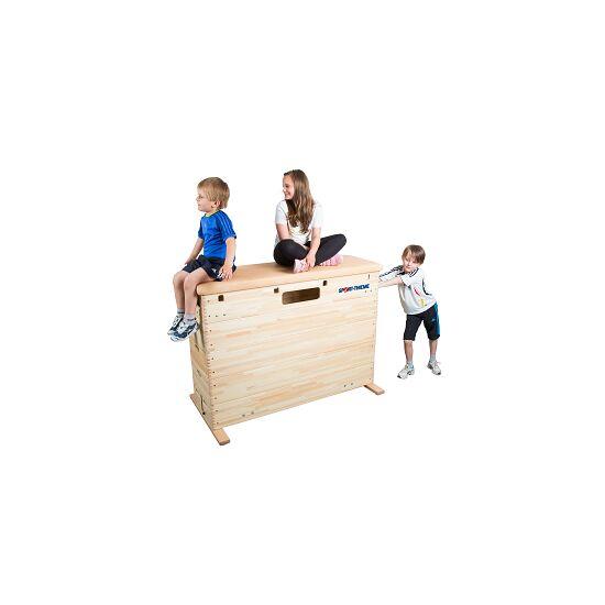 Sport-Thieme® Zwenkwielinrichting Voor 4-, 5- en 6-delige kasten