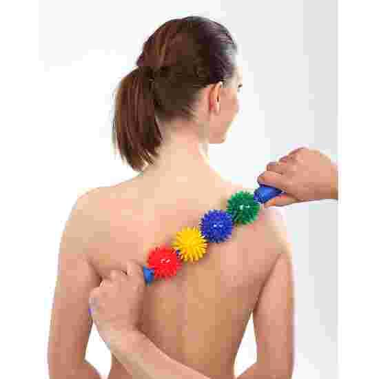 SportFit Massage stick regenboog