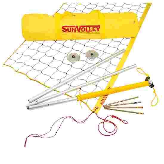 "SunVolley Beach-Volleybalinstallatie ""LC"" Zonder speelveldmarkering"