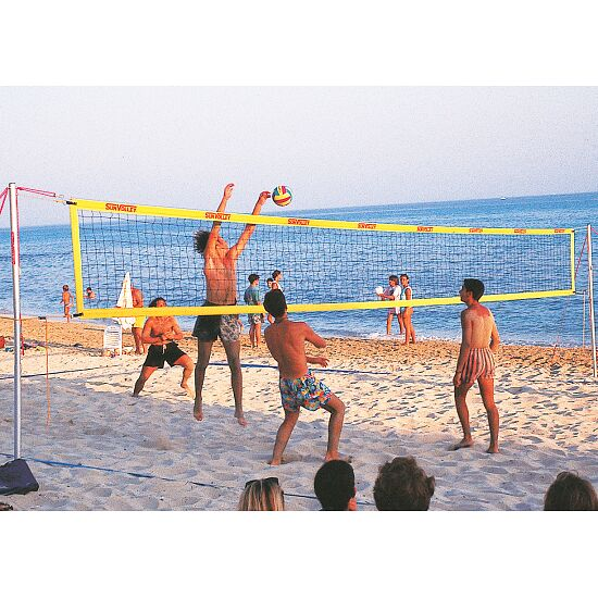 "SunVolley® Beach-Volleybalnet ""Standard"""