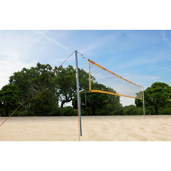 "SunVolley Beachvolleybal-inrichting ""Plus"" Zonder speelveldmarkering"