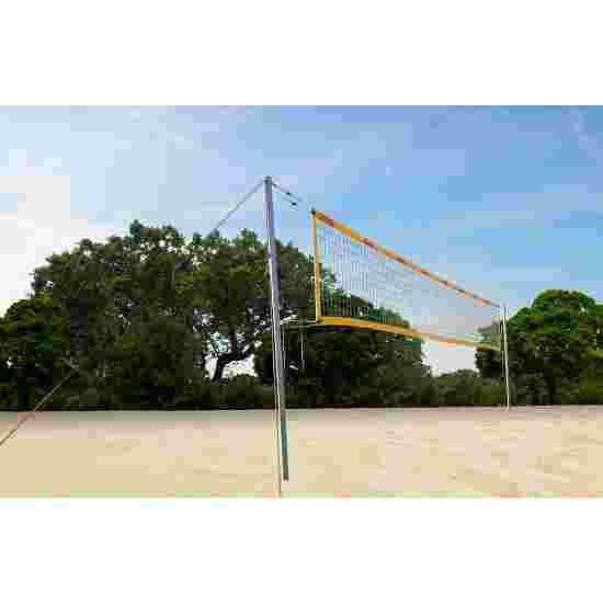 "SunVolley Beachvolleybal-inrichting ""Plus"" Zonder speelveldmarkering, 9,5 m"