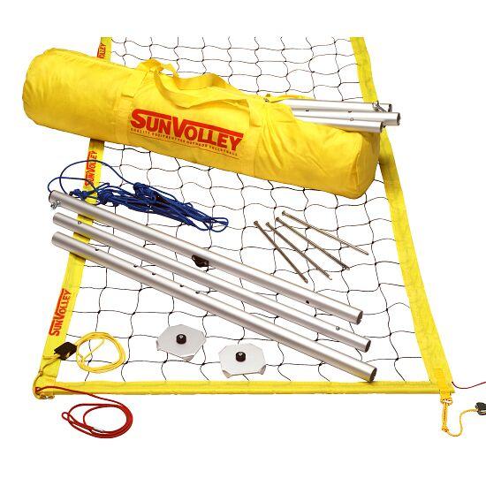 "SunVolley® Beachvolleybalinstallatie ""Standard"" Zonder speelveldmarkering"