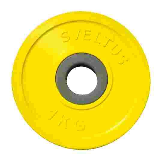 """Sveltus Lange halter set """"Kit Fit'us"""" 8 kg"""